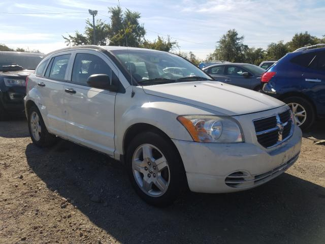 2008 Dodge Caliber en venta en Baltimore, MD