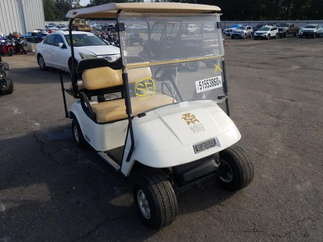 2011 Ezgo Golf Cart for sale in Eight Mile, AL
