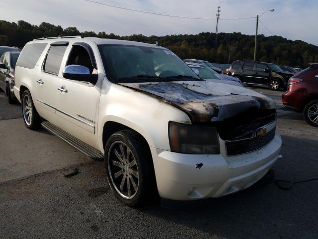 2009 Chevrolet Suburban K for sale in Louisville, KY