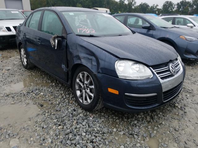 Volkswagen Vehiculos salvage en venta: 2010 Volkswagen Jetta Limited