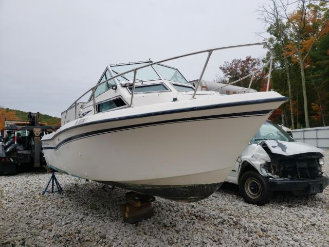 Gradall salvage cars for sale: 1990 Gradall Boat