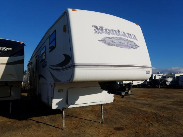 2006 Keystone Montana for sale in Eight Mile, AL