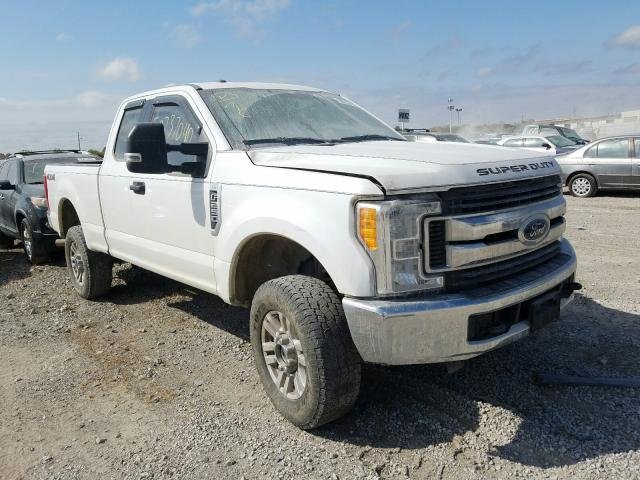 2017 Ford F250 Super for sale in Indianapolis, IN