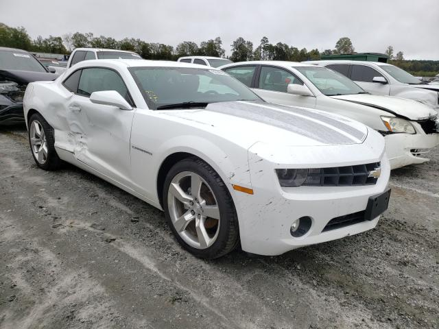 Chevrolet salvage cars for sale: 2013 Chevrolet Camaro LT