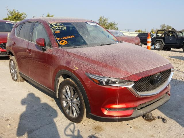 2020 Mazda CX-5 Grand Touring for sale in Kansas City, KS