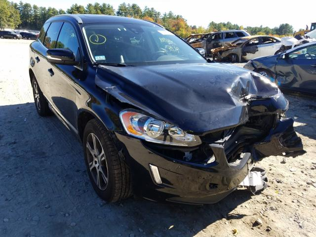 2014 Volvo XC60 T6 for sale in Mendon, MA