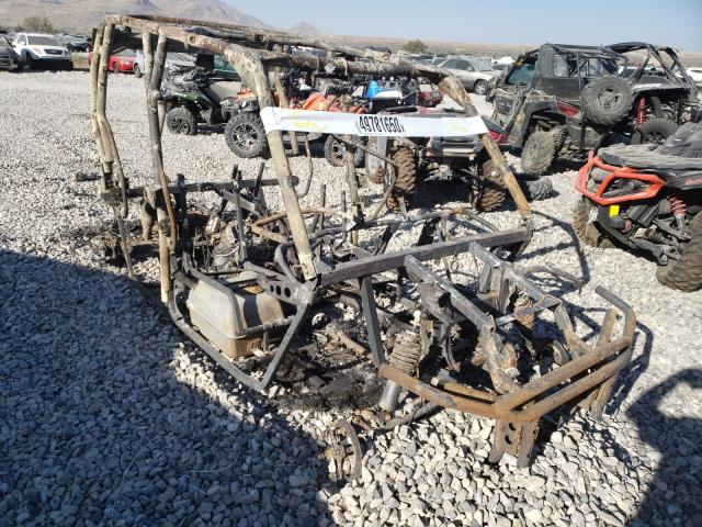 2015 Can-Am Commander for sale in Magna, UT