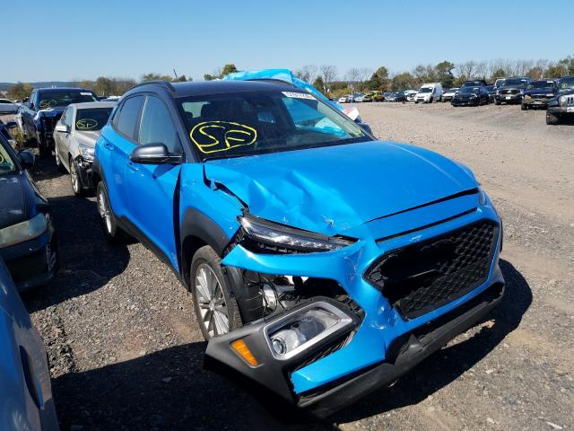 2019 Hyundai Kona SEL for sale in Pennsburg, PA