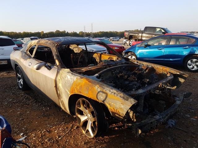 2015 Dodge Challenger en venta en Memphis, TN