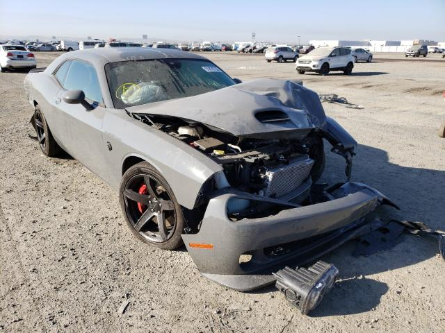 Dodge salvage cars for sale: 2019 Dodge Challenger