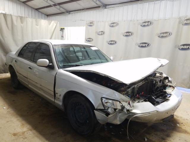 Salvage cars for sale from Copart Tifton, GA: 1999 Mercury Grand Marq