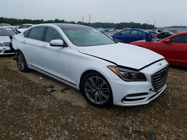 2019 Genesis G80 Base for sale in Memphis, TN