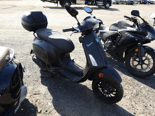 2020 Vespa Scooter for sale in Brookhaven, NY