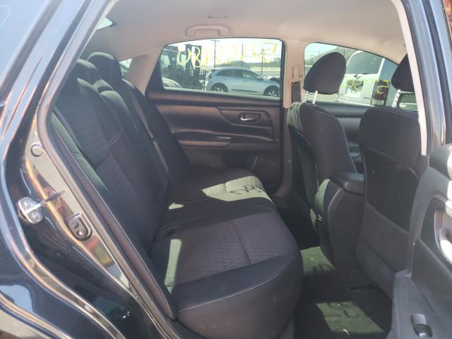 1N4AL3AP0JC144176 2018 Nissan Altima 2.5 2.5L