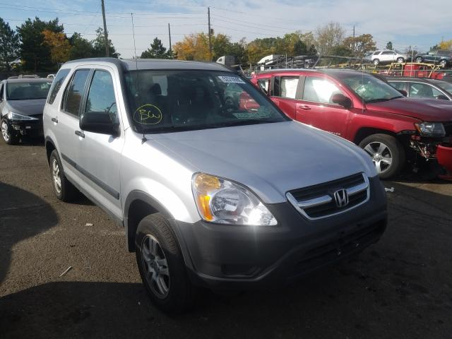 Honda CRV salvage cars for sale: 2003 Honda CRV