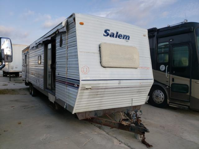 Salem salvage cars for sale: 2003 Salem Lite