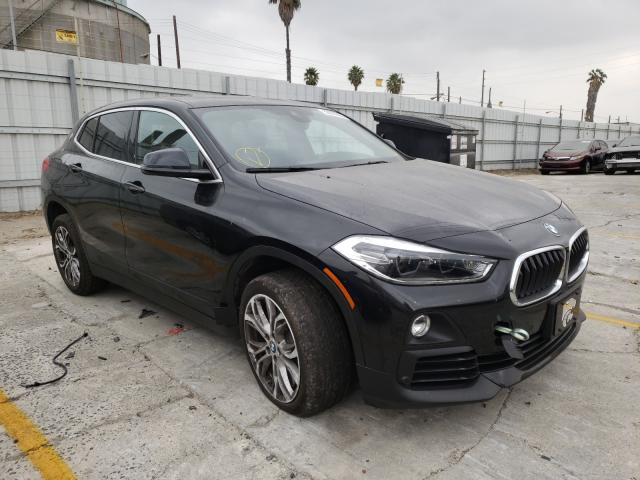 Salvage cars for sale from Copart Wilmington, CA: 2019 BMW X2 XDRIVE2