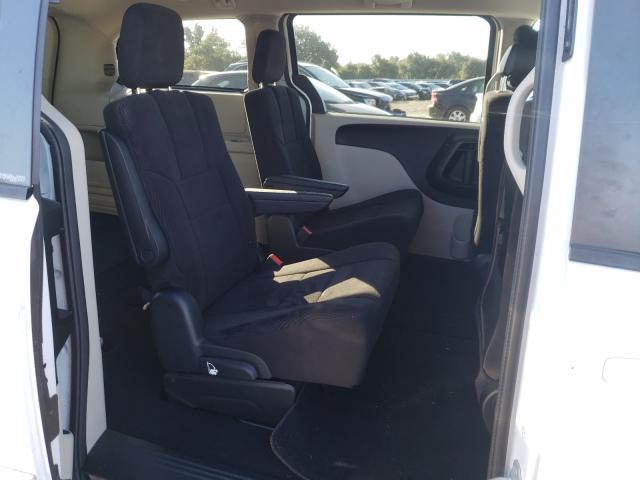2013 Dodge GRAND   Vin: 2C4RDGBG3DR813908