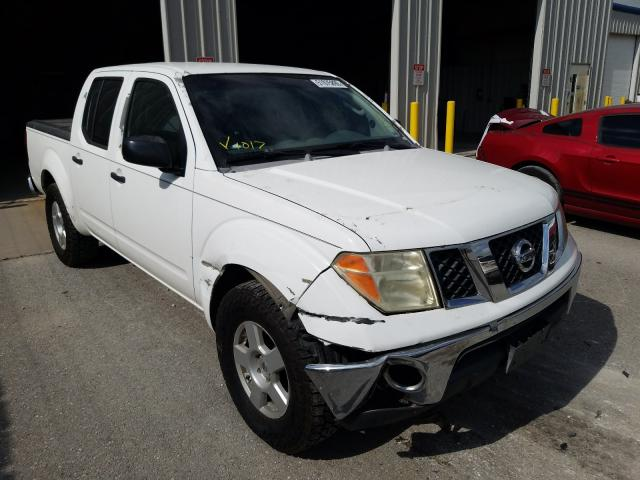 2007 Nissan Frontier C for sale in Rogersville, MO