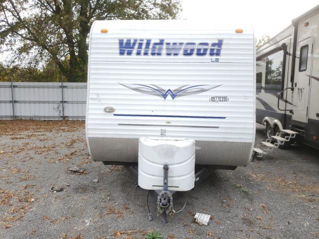 2009 WILDWOOD  WILDWOOD