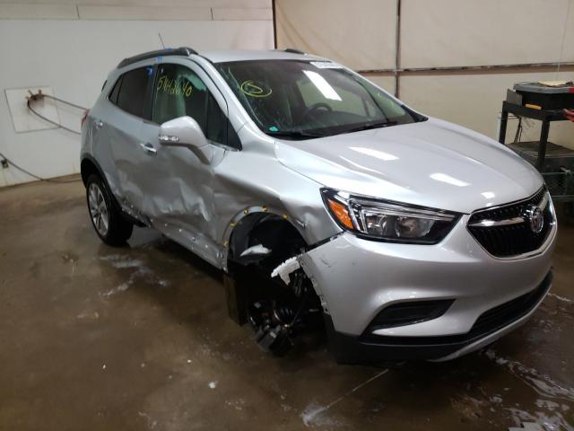 2019 Buick Encore PRE for sale in Davison, MI
