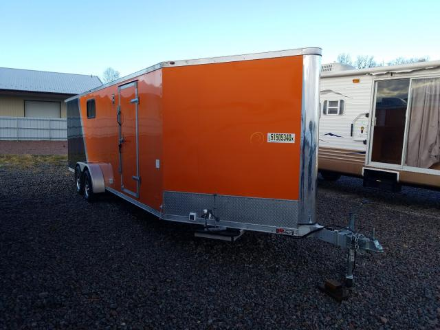 2019 RC Trailer for sale in Avon, MN