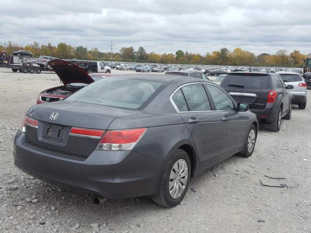 цена в сша 2012 Honda Accord Lx 2.4L 1HGCP2F32CA172052