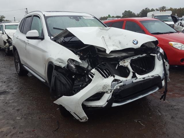 2019 BMW X3 XDRIVE3 for sale in Hillsborough, NJ
