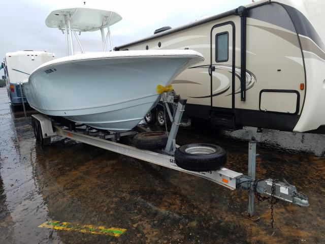 2014 Tide Boat With Trailer for sale in Eight Mile, AL