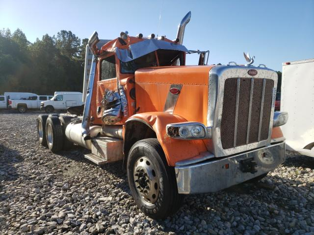 Peterbilt 389 salvage cars for sale: 2014 Peterbilt 389