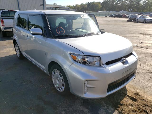 Salvage cars for sale from Copart Lufkin, TX: 2013 Scion XB