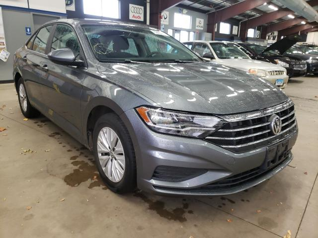 2019 Volkswagen Jetta S for sale in East Granby, CT