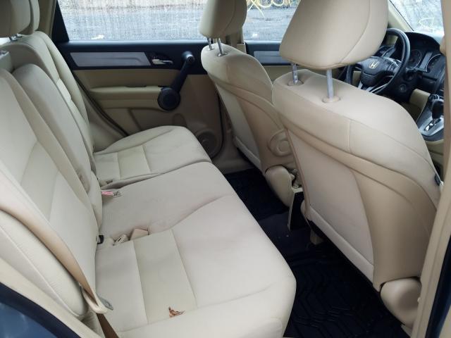 2011 HONDA CR-V LX 5J6RE4H3XBL007984