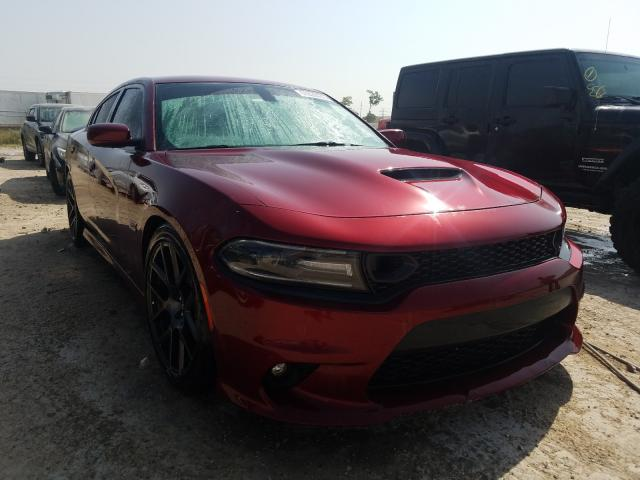 DODGE CHARGER SC
