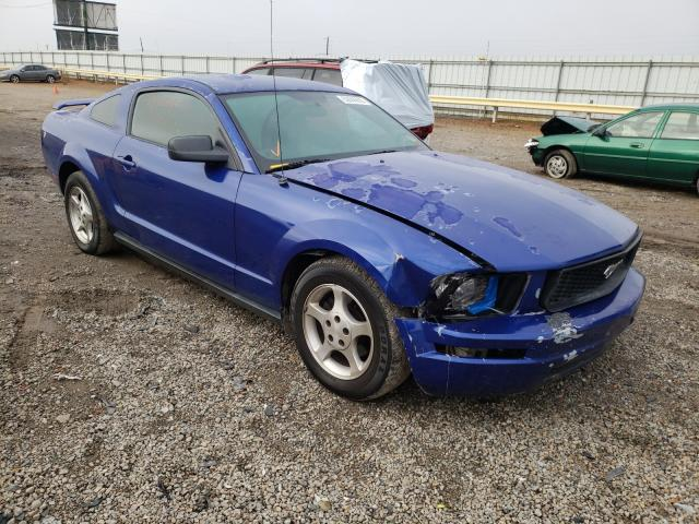 2005 Ford Mustang for sale in Chatham, VA