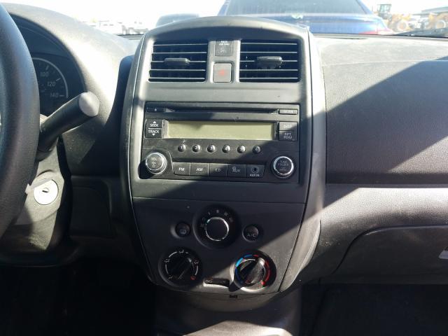 2016 Nissan VERSA   Vin: 3N1CN7AP4GL868795