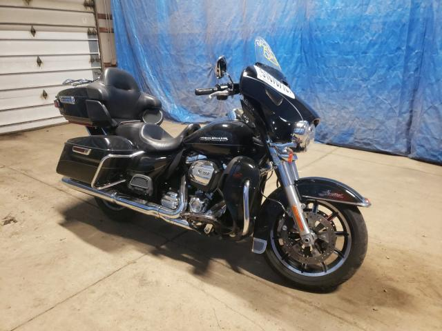 2017 Harley-Davidson Flhtk Ultr for sale in Columbia Station, OH