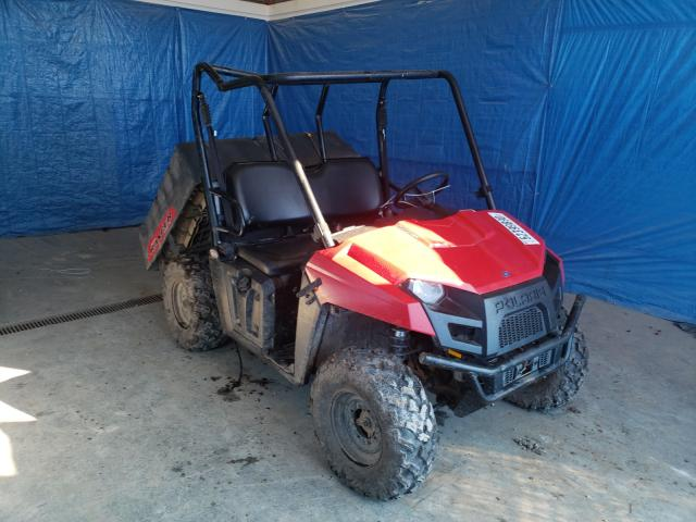 Salvage cars for sale from Copart Northfield, OH: 2011 Polaris Ranger