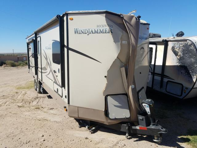 2018 Rockwood Travel Trailer for sale in Albuquerque, NM