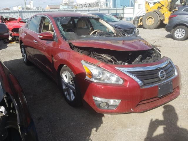2015 Nissan Altima 2.5 for sale in Chicago Heights, IL