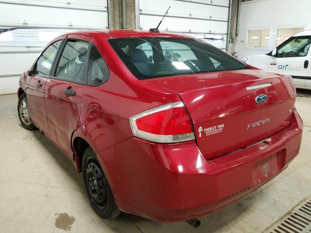 купить 2010 Ford Focus Se 2.0L 1FAHP3FN0AW263306