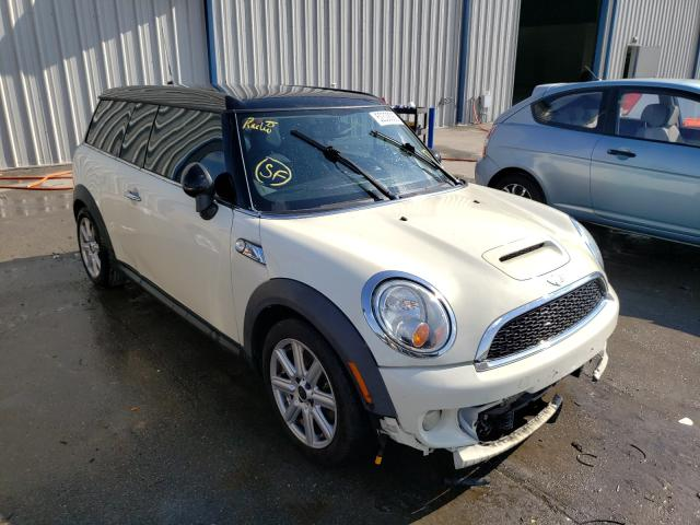 Mini salvage cars for sale: 2011 Mini Cooper S C