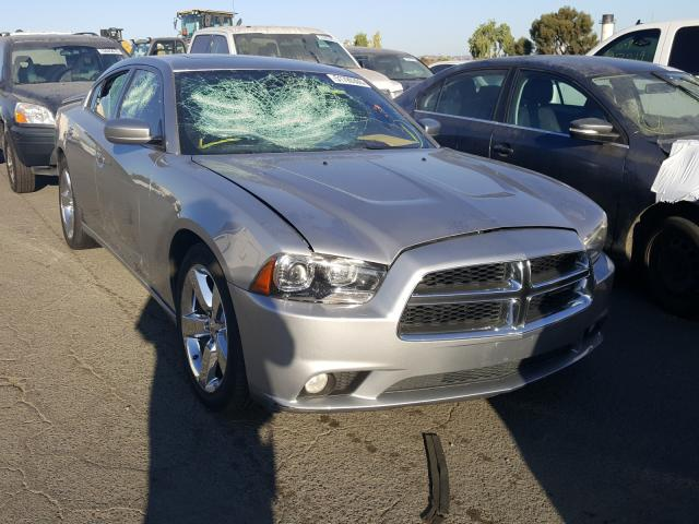2013 DODGE CHARGER R/ 2C3CDXCT0DH629702