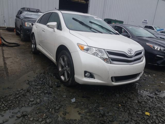 Toyota Venza LE salvage cars for sale: 2013 Toyota Venza LE