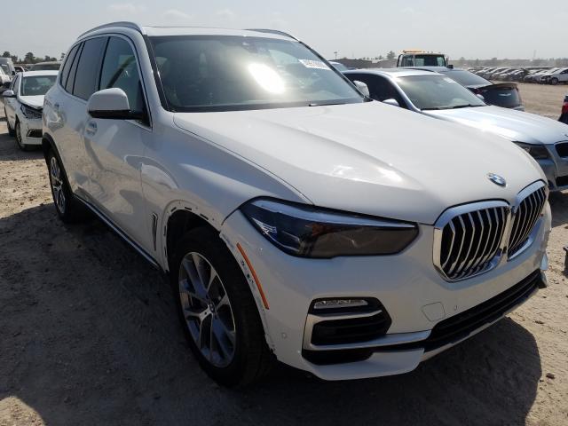 BMW X5 SDRIVE