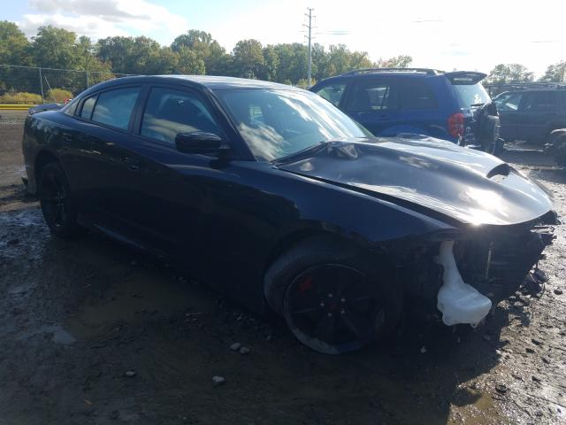 Salvage cars for sale from Copart Waldorf, MD: 2019 Dodge Charger GT