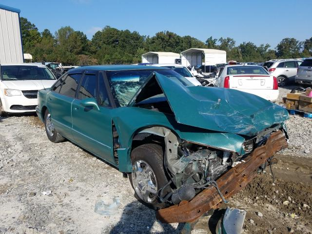 Oldsmobile 88 Base salvage cars for sale: 1998 Oldsmobile 88 Base