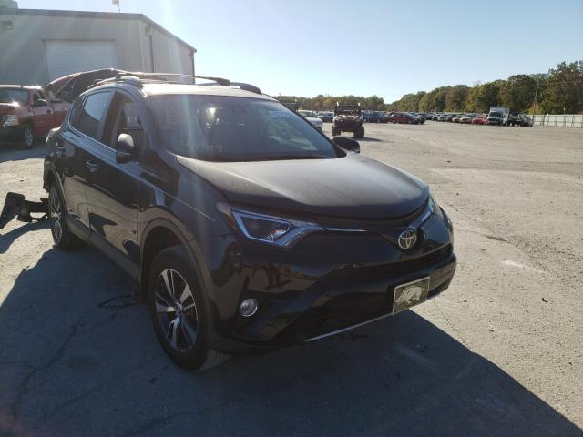 2017 Toyota Rav4 XLE for sale in Rogersville, MO