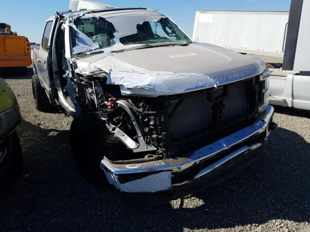 Salvage cars for sale from Copart Vallejo, CA: 2019 Ford F350 Super