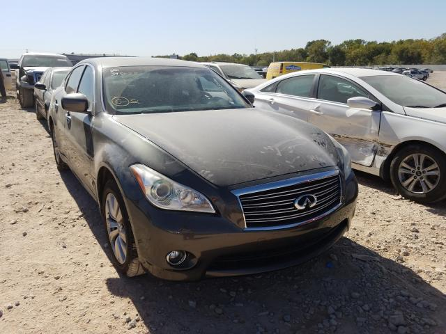 2012 Infiniti M37 X for sale in Oklahoma City, OK